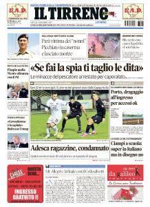 Il Tirreno Livorno - 7 Dicembre 2017