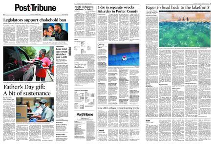 Post-Tribune – June 23, 2020