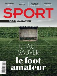 Sport Foot Magazine - 26 Novembre 2020