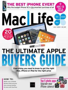 MacLife UK - July 2020
