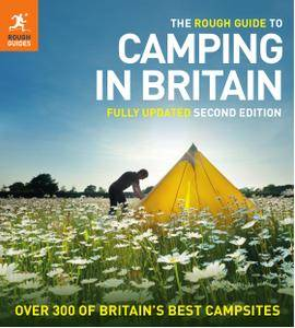 The Rough Guide to Camping in Britain, 2nd Edition