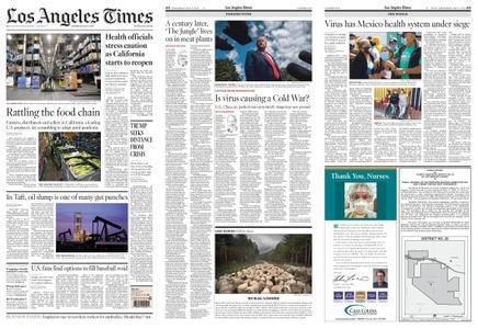 Los Angeles Times – May 06, 2020