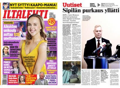 Iltalehti – 18.05.2019