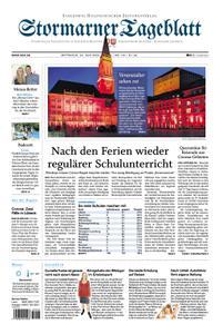 Stormarner Tageblatt - 24. Juni 2020
