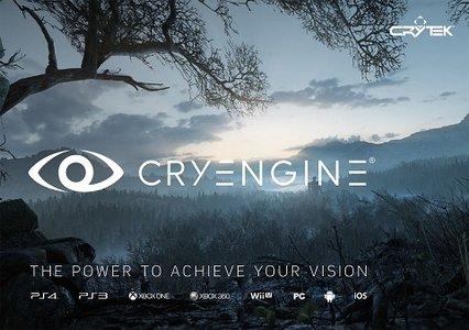 CRYENGINE 3.8.6