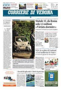 Corriere di Verona - 14 Giugno 2018