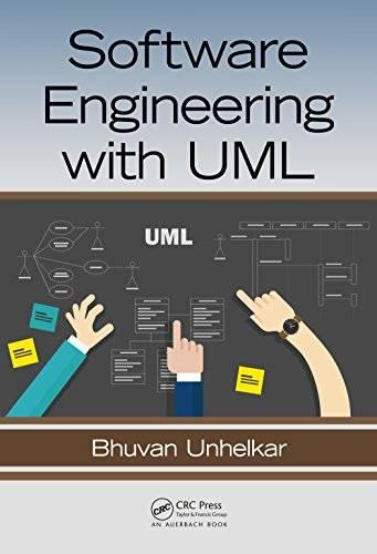 Software Engineering with UML
