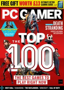 PC Gamer UK - September 2020