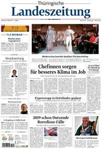 Thüringische Landeszeitung – 18. März 2019