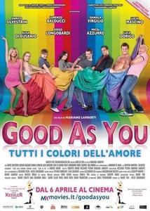 Good As You - Tutti I Colori Dell'amore (2012)