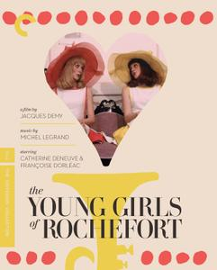 The Young Girls of Rochefort / Les demoiselles de Rochefort (1967) [Criterion Collection]