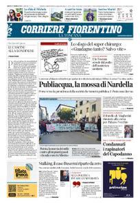 Corriere Fiorentino La Toscana – 12 gennaio 2019