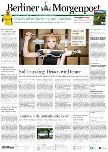 Berliner Morgenpost – 17. September 2019