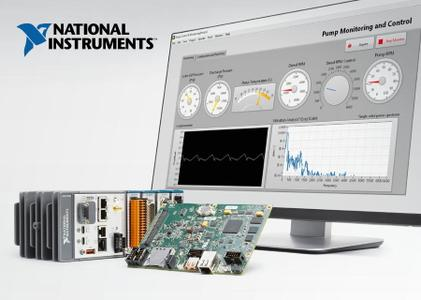 NI LabVIEW 2019 Real-Time Module
