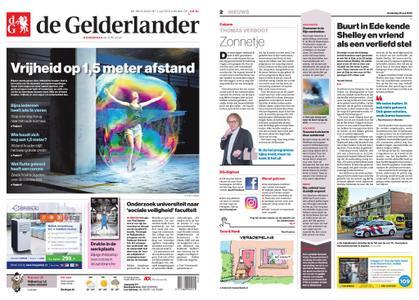 De Gelderlander - Rivierenland – 25 juni 2020