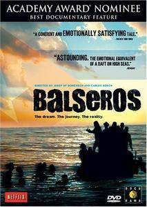 Balseros (2002) Cuban Rafters