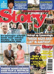 Story Netherlands - 21 november 2017