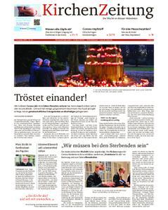KirchenZeitung - Die Woche im Bistum Hildesheim – 01. November 2020