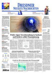 Dresdner Neueste Nachrichten - 17. Oktober 2017