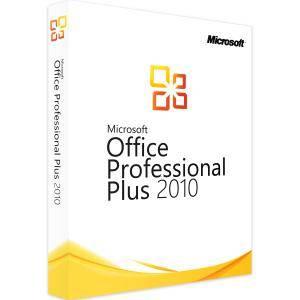 Microsoft Office 2010 Professional Plus SP2 14.0.7230.5000 Marzo 2019