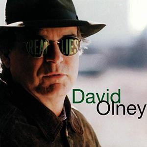 David Olney - Real Lies (1997/2019)