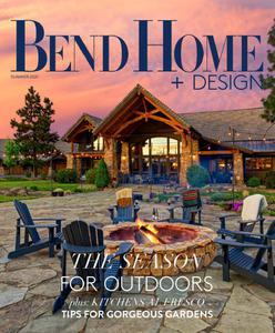 Bend Home + Design - Summer 2021
