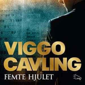 «Femte hjulet» by Viggo Cavling