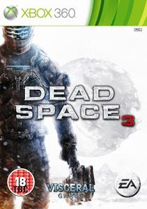 Dead Space (2008-2013)