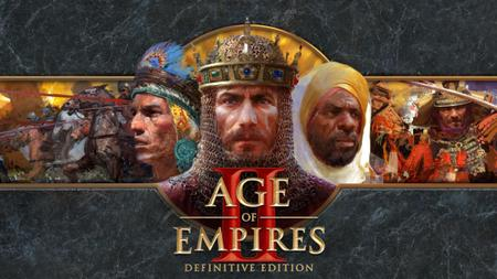 Age of Empires II: Definitive Edition (2019)