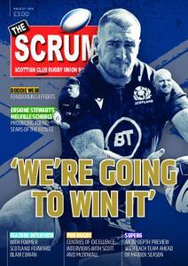 SCRUM Magazine – October 2019