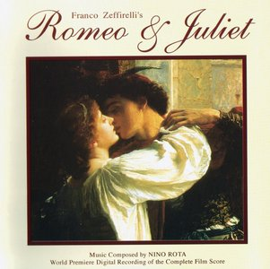 Nino Rota - Romeo & Juliet - Soundtrack 1968 (2002)