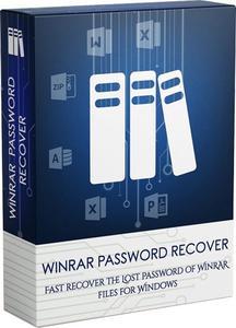 RAR Password Recover 1.1.0.0 Portable