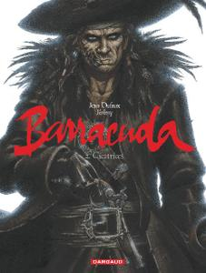 Barracuda T02
