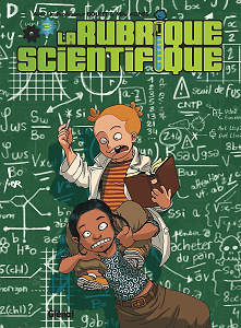 La Rubrique Scientifique - Tome 3