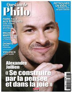 Question de Philo - Octobre-Décembre 2021