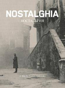 Nostalghia (1983) [Japan]