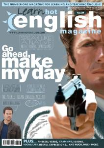 Learn Hot English - Issue 213 - February 2020
