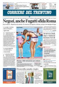 Corriere del Trentino – 09 maggio 2020