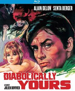 Diabolically Yours (1967) Diaboliquement vôtre
