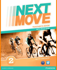 ENGLISH COURSE • Next Move • Level 2 • Teacher's Resources Multi-ROM (2013)