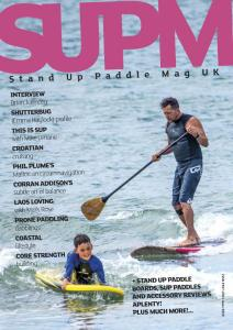 SUP Mag UK - Issue 21 - June 2019