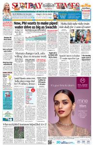 The Times of India (New Delhi edition) - June 16, 2019