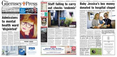 The Guernsey Press – 19 September 2019