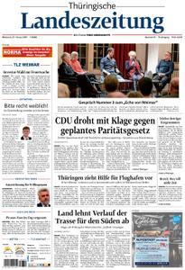 Thüringische Landeszeitung – 27. Februar 2019