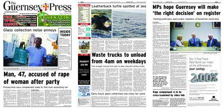 The Guernsey Press – 04 September 2018