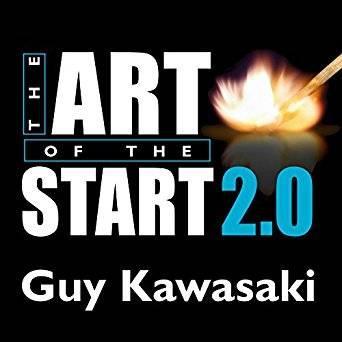 The Art of the Start 2.0 [Audiobook]