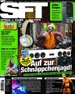 SFT - Spiele Filme Technik – November 2019