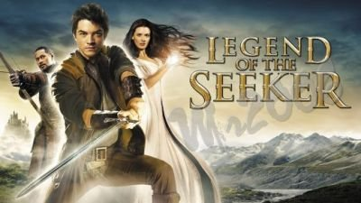 Legend of the Seeker S02E18