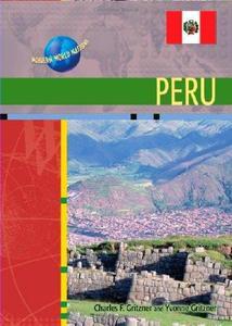 Peru (Modern World Nations)
