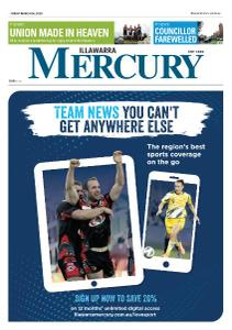 Illawarra Mercury - March 6, 2020